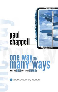 One Way or Many Ways