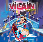 The Villain of Venice