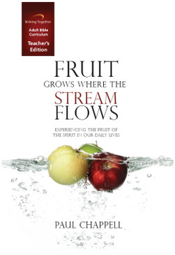 Fruit Grows Where the Stream Flows Teacher Edition