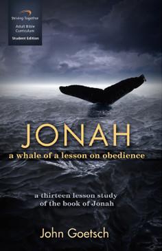 Jonah Student Edition