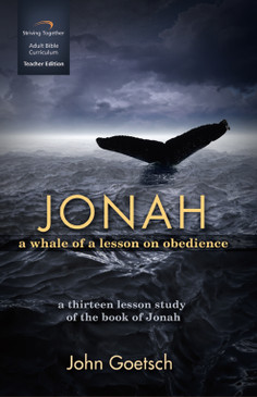 Jonah Teacher Edition