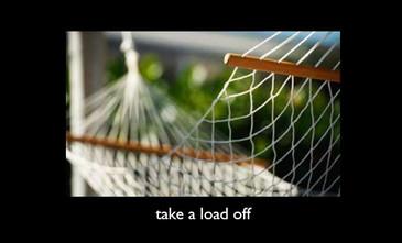 Take a Load Off Gospel (wide)
