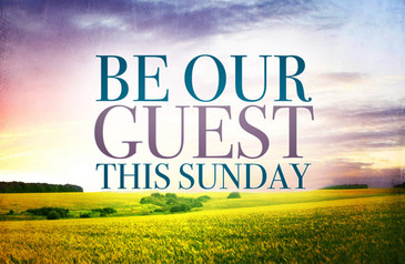 Be Our Guest Gospel