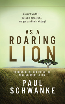 As A Roaring Lion