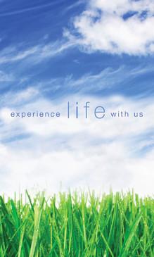 Experience Life Gospel