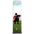 Extend 2 ft. Single-Sided Fabrilyte Graphic Package