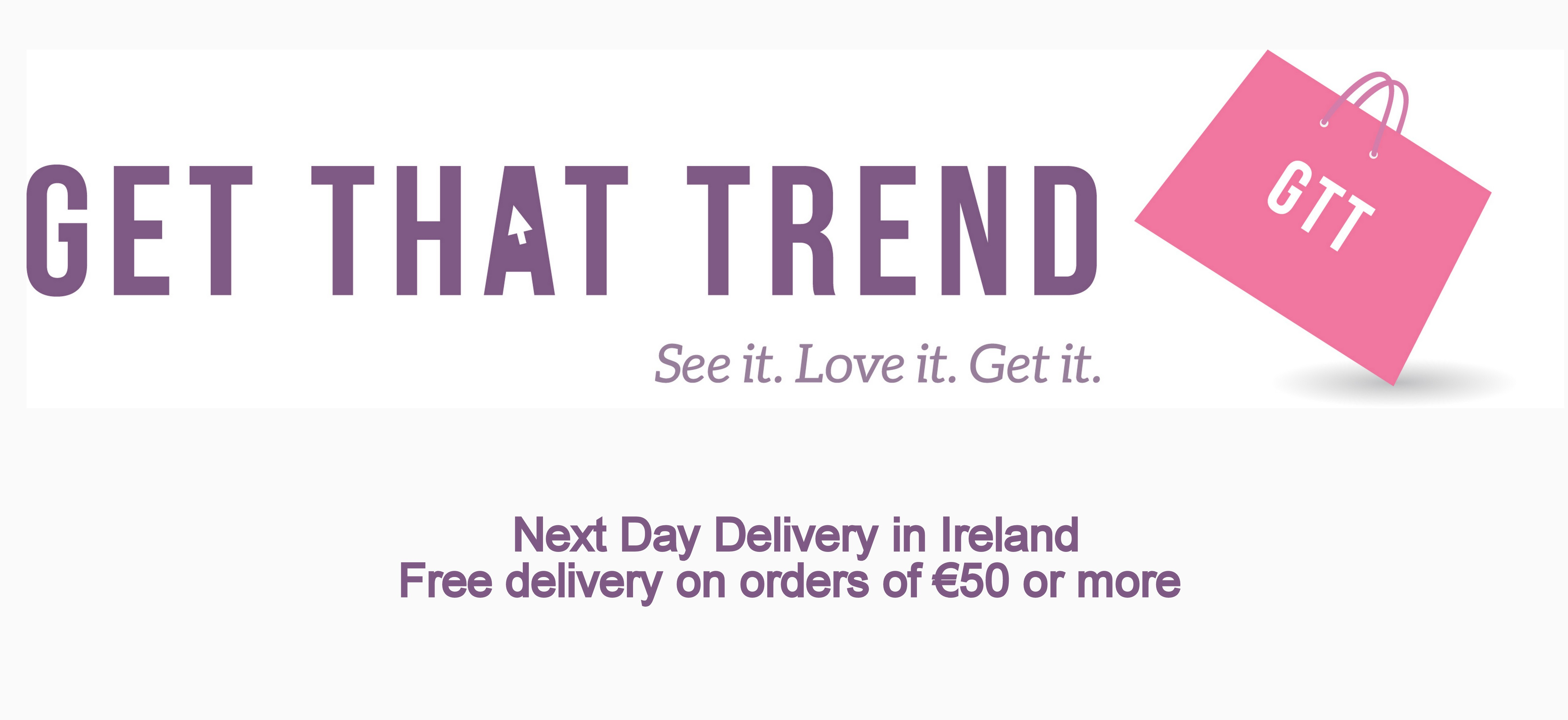 Online Fashion Ireland