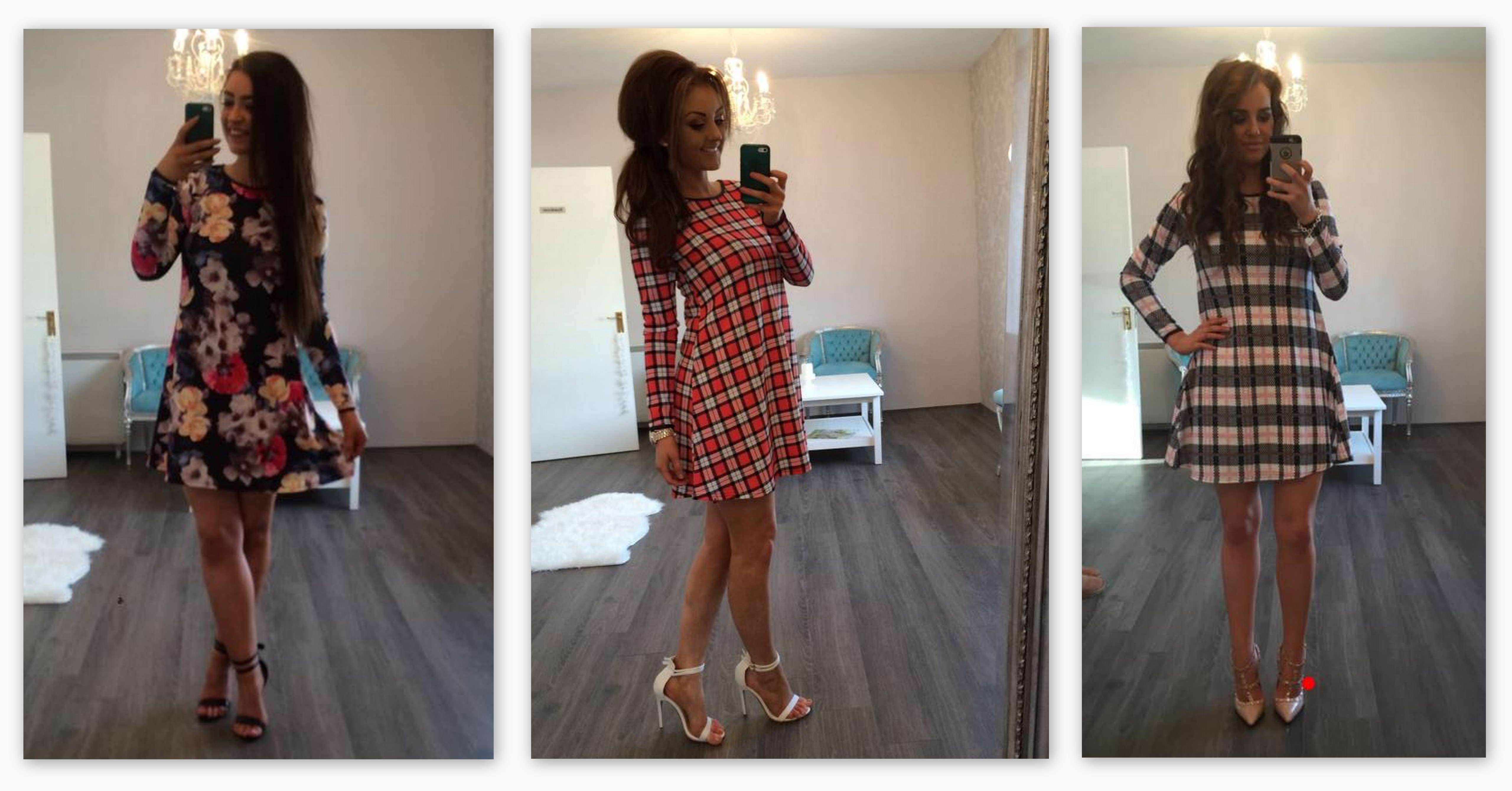 New 2015 Swing Dresses - Buy Online Ireland