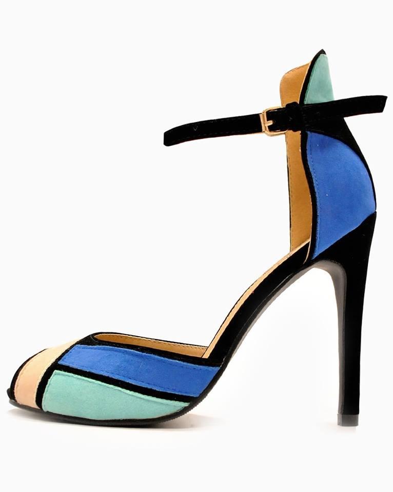 Peep Toe Heels Sandals Buy Online Ireland