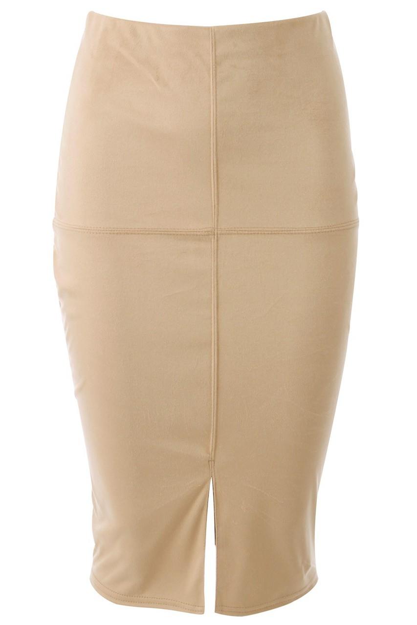 Harper Suede Skirt Buy Skirt Online Ireland