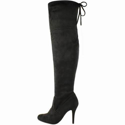 Over The Knee Boots Buy Online Ireland