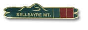 Belleayre Mt. Ski Resort Pin