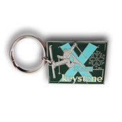 Keystone X-Treme Keychain