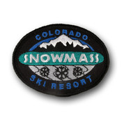 Snowmass Oval Ski Patch
