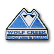 Wolf Creek Ski Patch