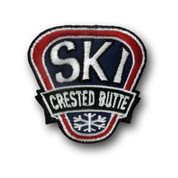 Crested Butte Ski Patch
