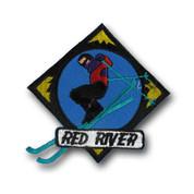 Red River Skier Ski Patch