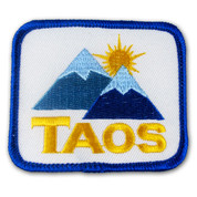 Taos Ski Resort Ski Patch