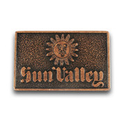 Sun Valley Copper Magnet