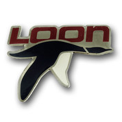 Loon Ski Resort Magnet