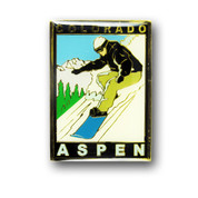 Aspen Board Magnet