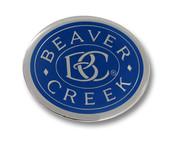 Beaver Creek Logo Magnet
