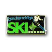 Breckenridge Life Line Magnet