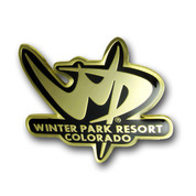 Winter Park Logo Magnet