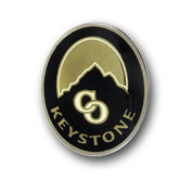Keystone Black Magnet