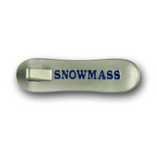 Snowmass Bottle Opener Magnet