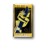 Steamboat Colorado Magnet