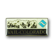 Vail Mountains Magnet