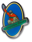 Arapahoe Basin Ski Resort Pin