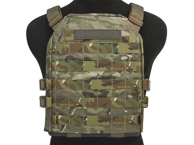 Mission Spec Essentials Only Carrier (EOC) Tactical High ...
