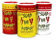 Slap Ya Mama - 3 Spices Combo