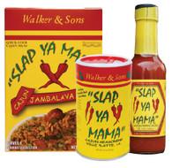 Slap Ya Mama - Cajun Gift Pack