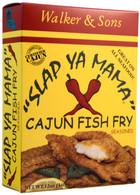Slap Ya Mama - Cajun Fish Fry