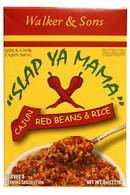 Slap Ya Mama Cajun Red Beans and Rice