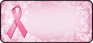 Ribbon Floral Pink
