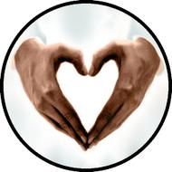 Hands of Love Dk BR
