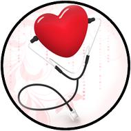 Steth Heart BR