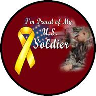 Soldier Pride Plain BR