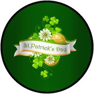 St Patrick's Day BR