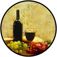 Wine & Grapes BR