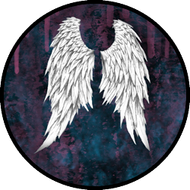 Wings on Grunge BR