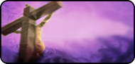 John 3:16 Purple