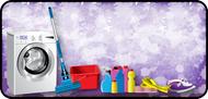 HSKP Purple Splatter