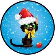 Meow-y Christmas BR