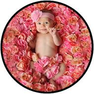 Flower Baby BR