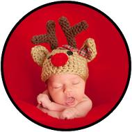 Rudolph Baby BR
